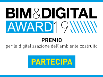 logo BIM&DIGITAL Awards 2019