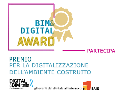 logo Bim&Digital Awards 2018