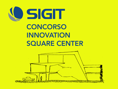 logo Innovation Square Center