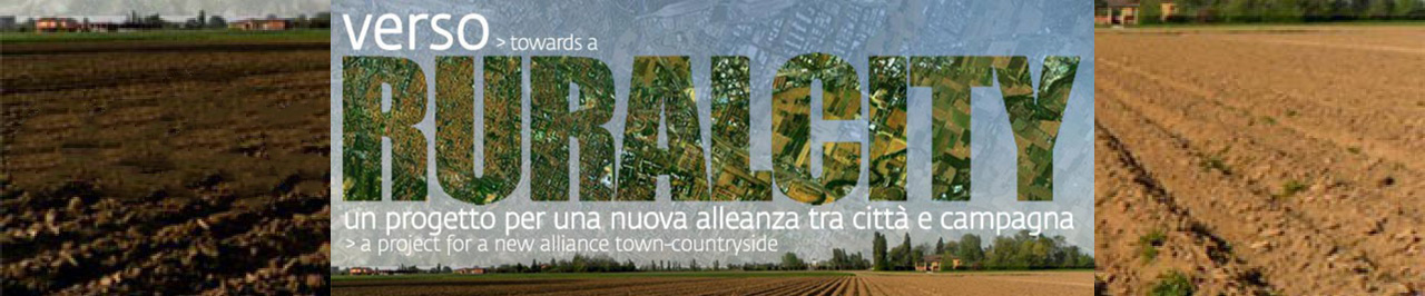immagine header RURALCITY