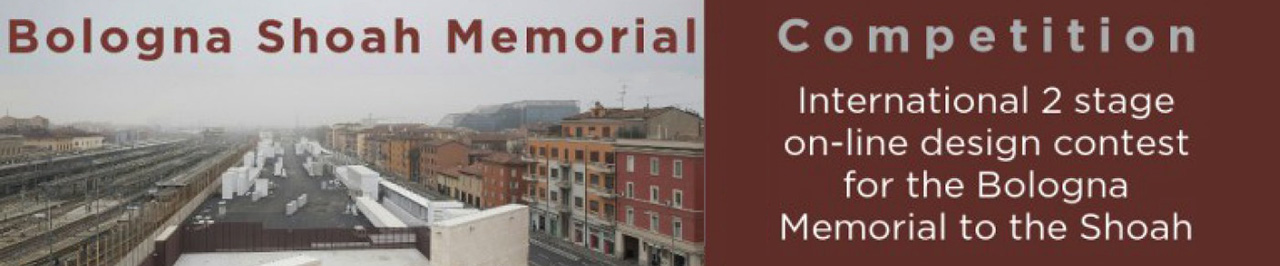 immagine header Shoah Memorial Competition