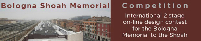 Shoah Memorial Competition